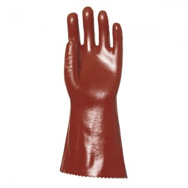 Gants de protection acide