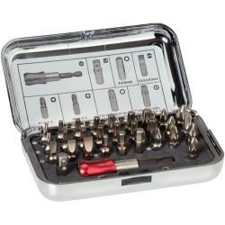 Outil multi-fonctions composé de 12 outils