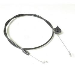 Cable arret moteur tondeuse Granja
