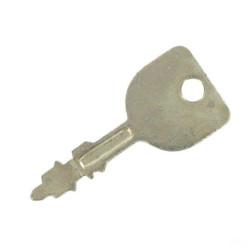 clé de contact tracteur tondeuse MTD