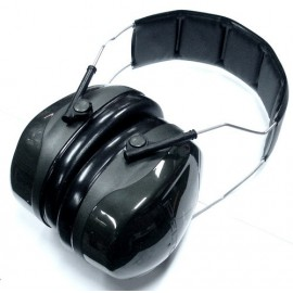 Casque anti bruit pro Peltor