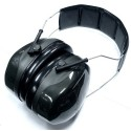 Casque anti bruit pro Peltor Optime II