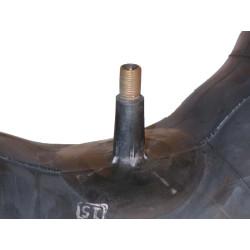 Chambre à air 350/400x6 valve coudée