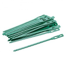Lot de 30 attaches réglables pour plantes