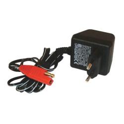 Chargeur batterie tondeuse moteur Tecumseh