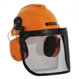 Casque forestier Oleo Mac