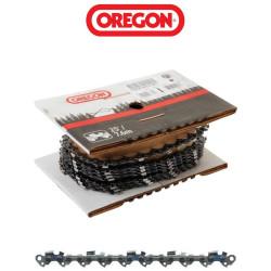 Rouleau chaîne tronçonneuse Oregon 25 pieds