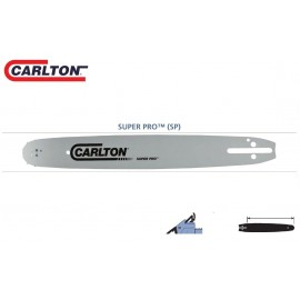 Guide chaine tronçonneuse Handy 45 cm 325 058 72 dents