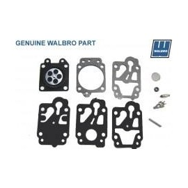 Membrane carburateur K20WYJ Walbro (kit complet)
